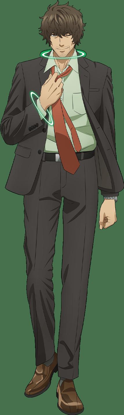 Nanato Mukaido